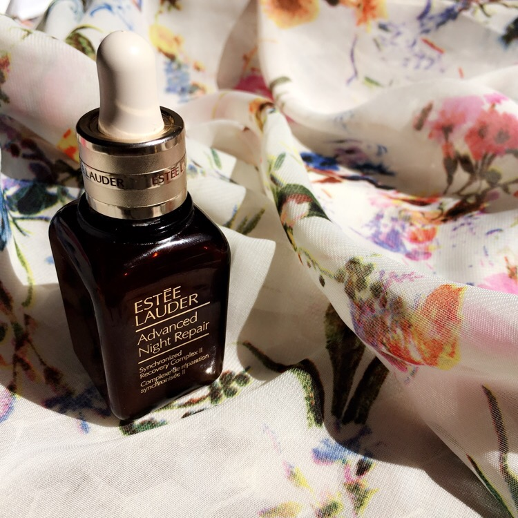 Estee Lauder – Advanced Night Repair – Review