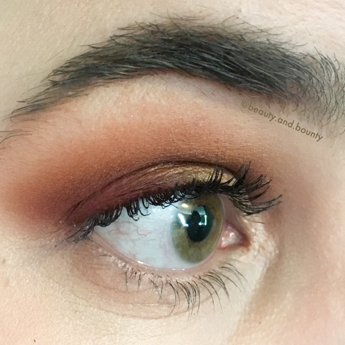 Date Night – Fall Colors InspiredEyes