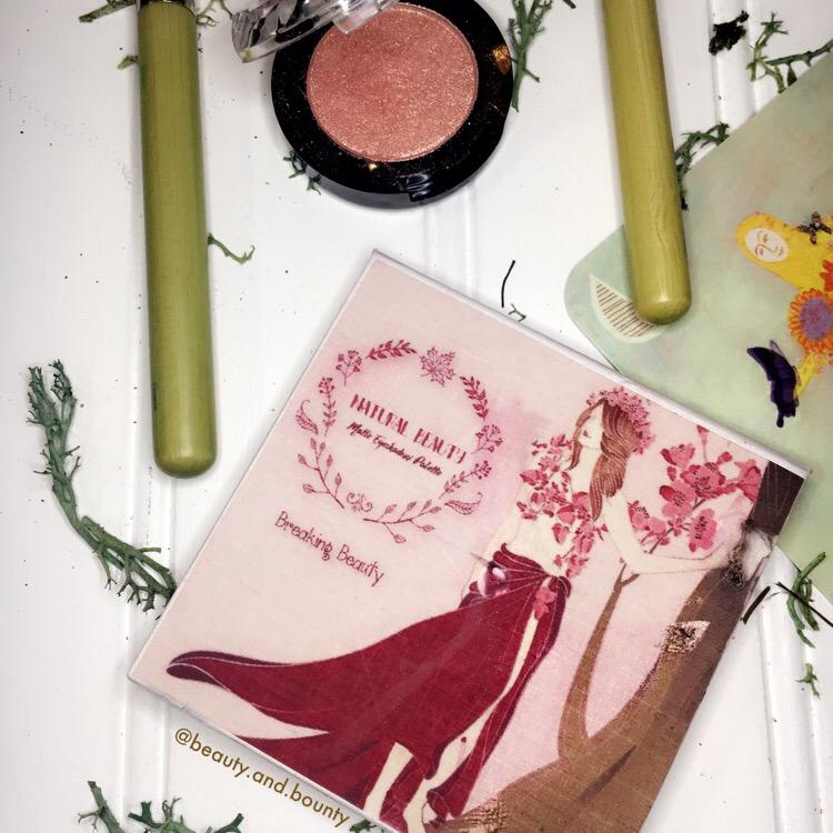 Indie Cosmetics Spotlight #2 – Breaking Beauty –Review