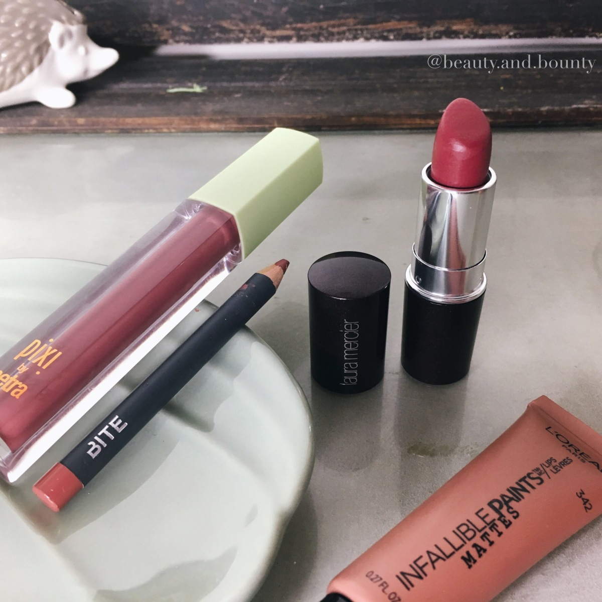 Current Favorites – Lips Fall2017