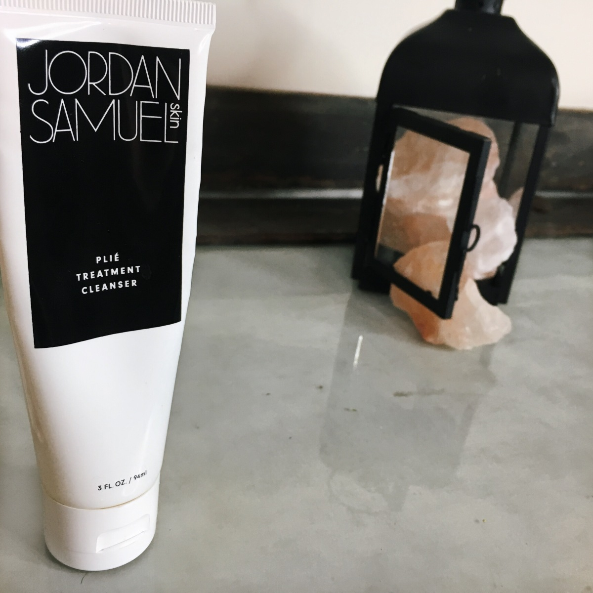 Jordan Samuel – The After Show (Plie) Treatment Cleanser – Review