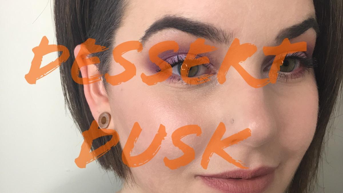 11.14.16 Makeup Diary