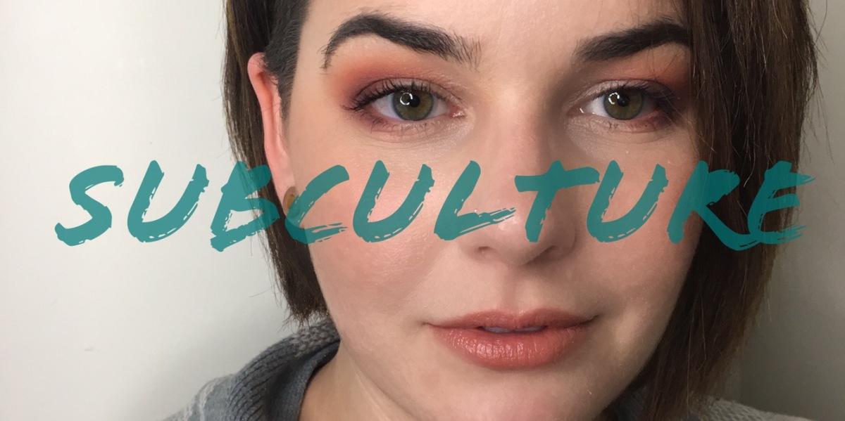 11.21.18 Makeup Diary