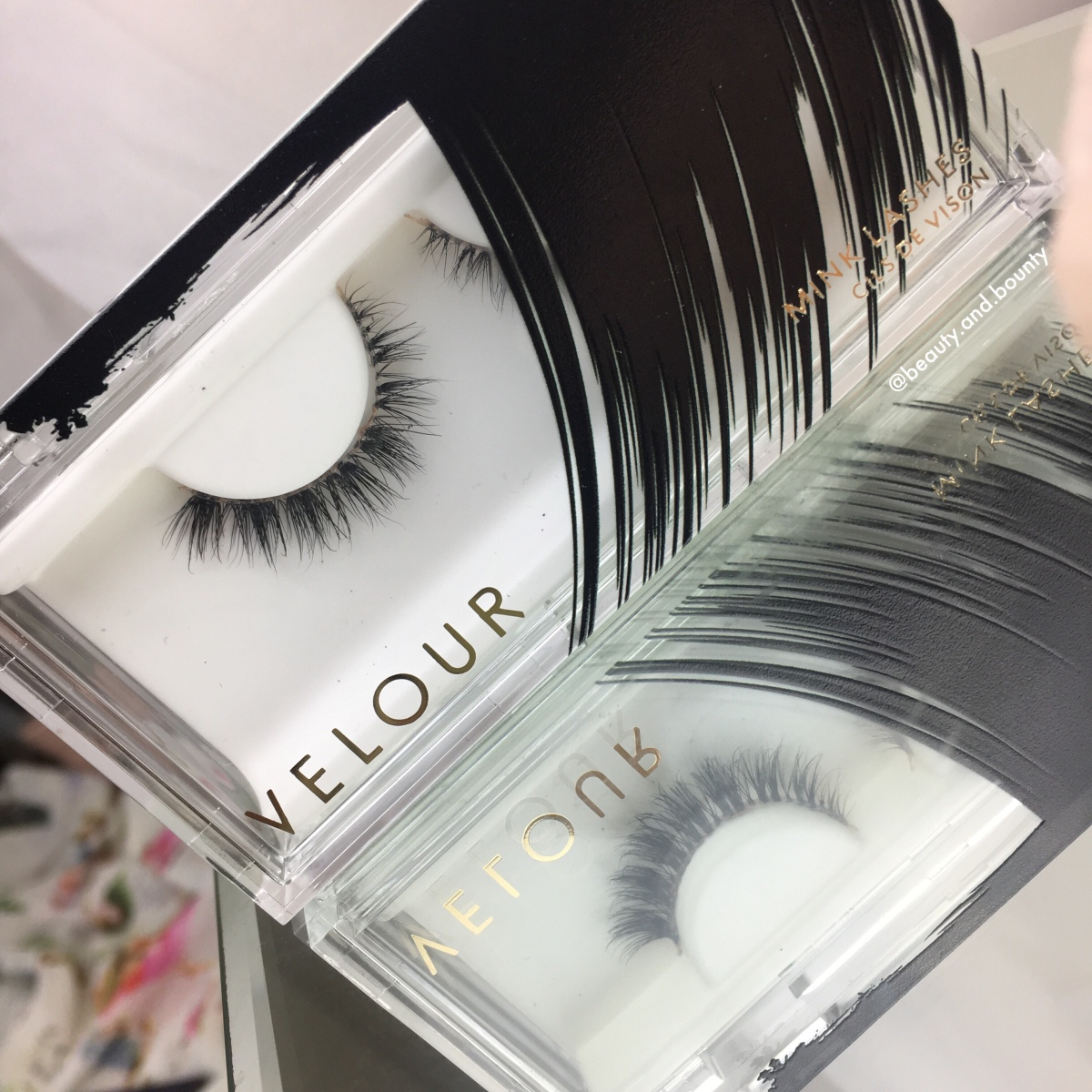 Velour – Create Your Own Lashes | REVIEW