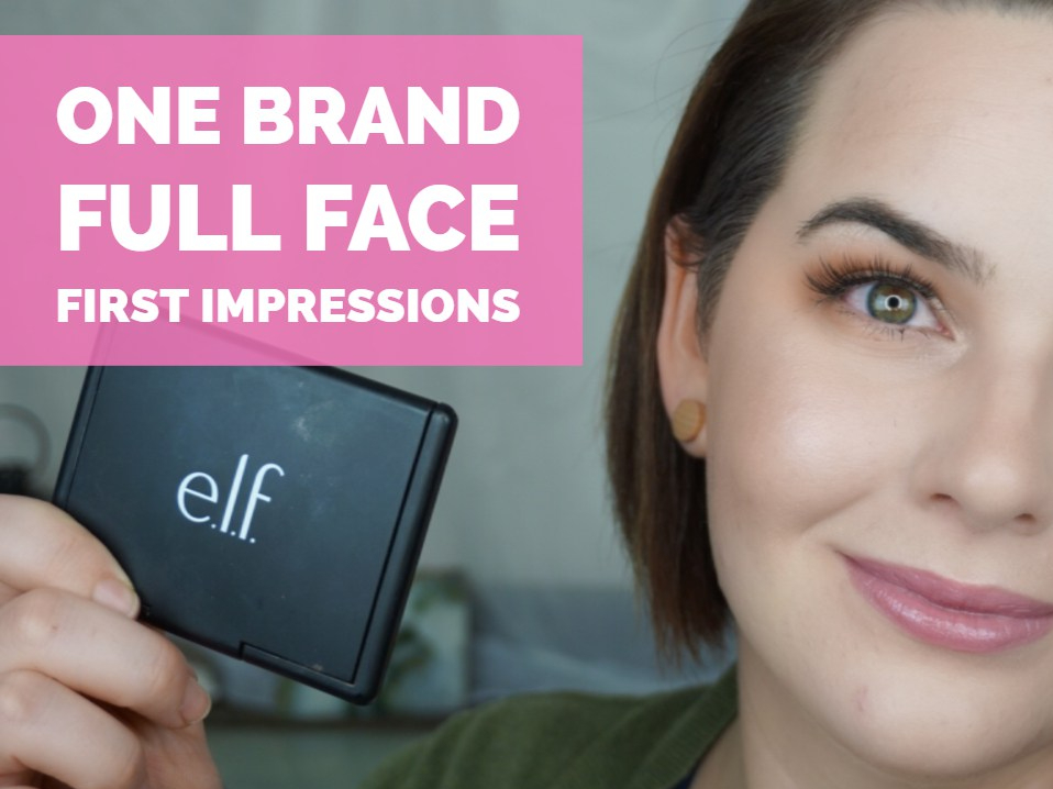 elf | One Brand Makeup